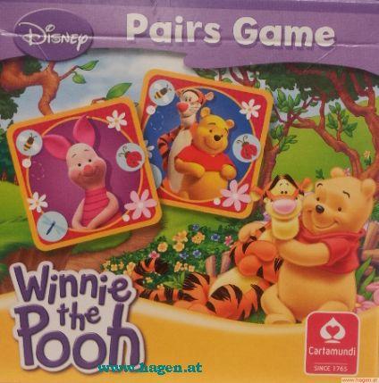 Winni Pooh Spiele