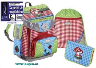 SCHULTASCHENSET COLOR JOY - SAMMIES PREMIUM PLUS 1197