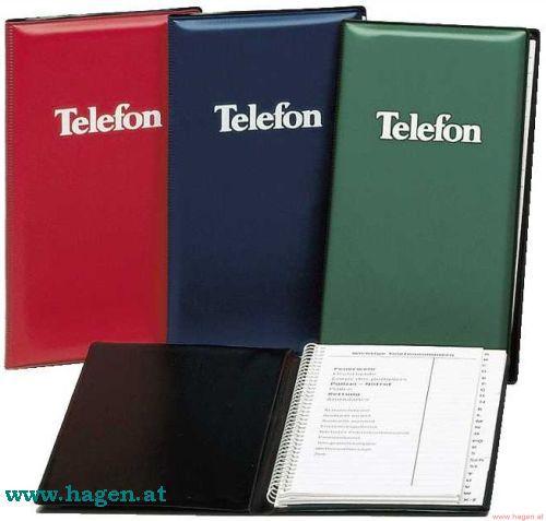 österreichisches Telefonbuch