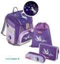 Schultaschenset Pegasus Purple - STEP BY STEP TOUCH 2...